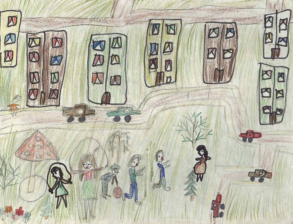 Ūdrijos devynmetė mokykla