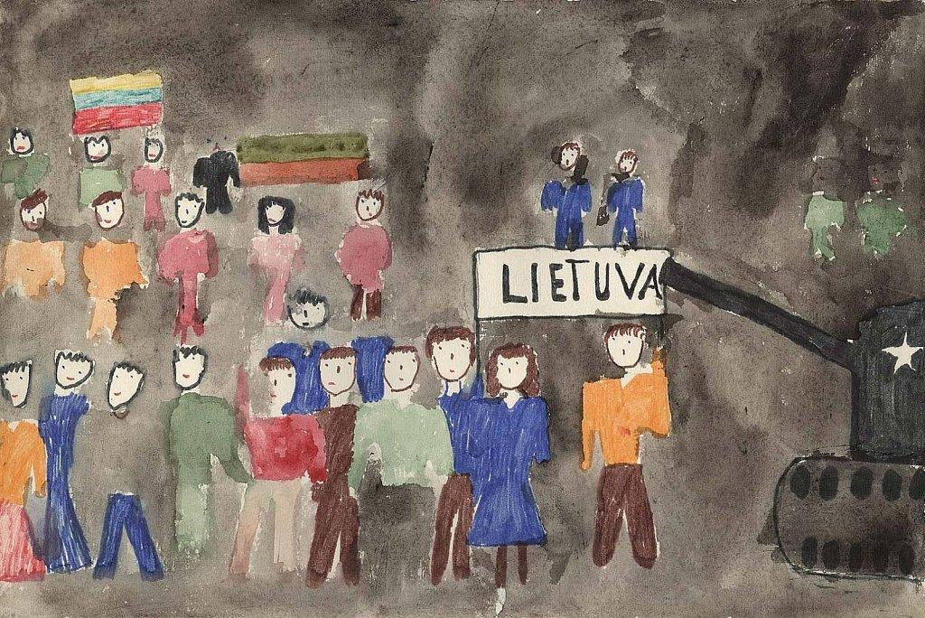 Petraškaitė Vilma, 6 klasė
