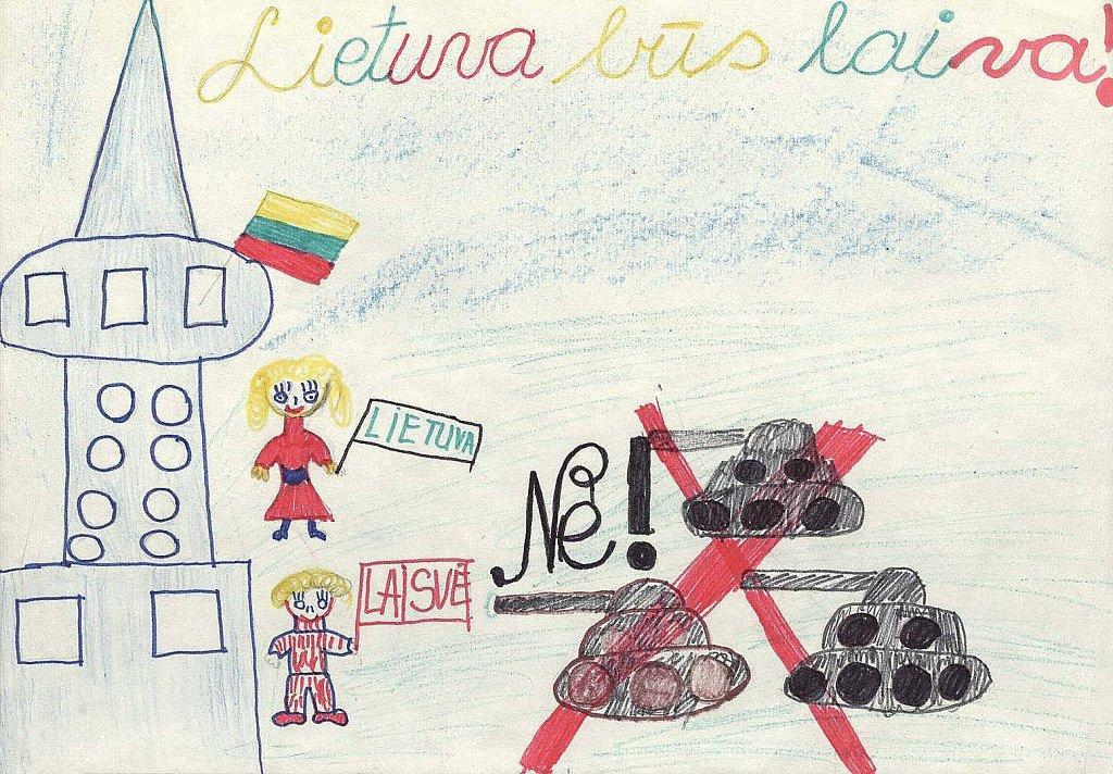 Paksaitė Kristina, 6b klasė