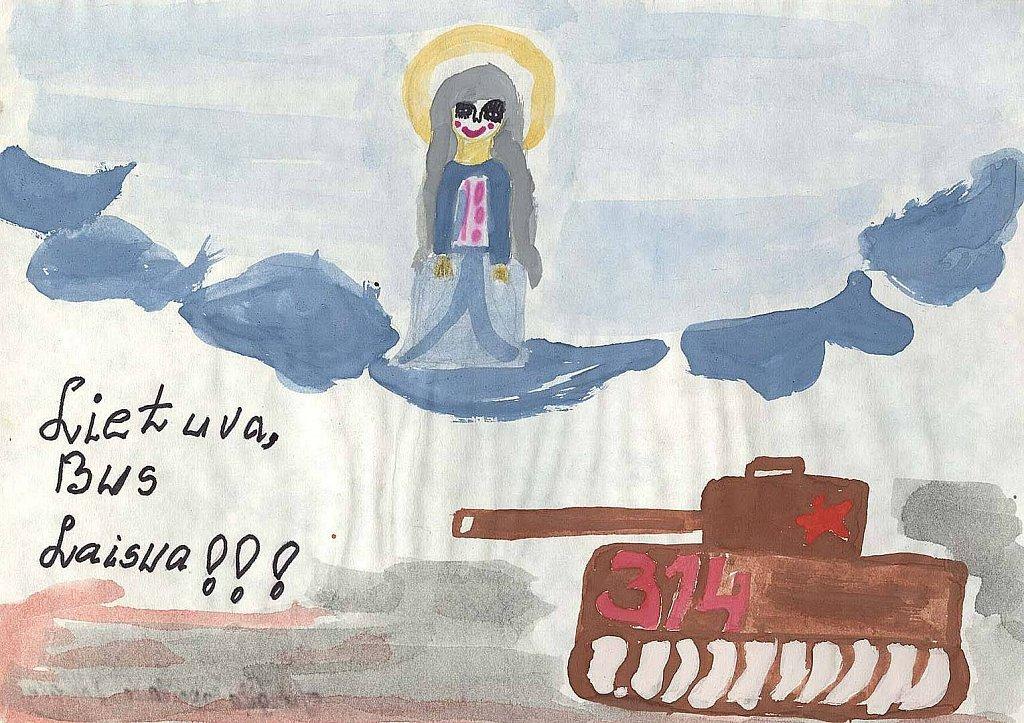 Šapailaitė Jurgita, 8 klasė