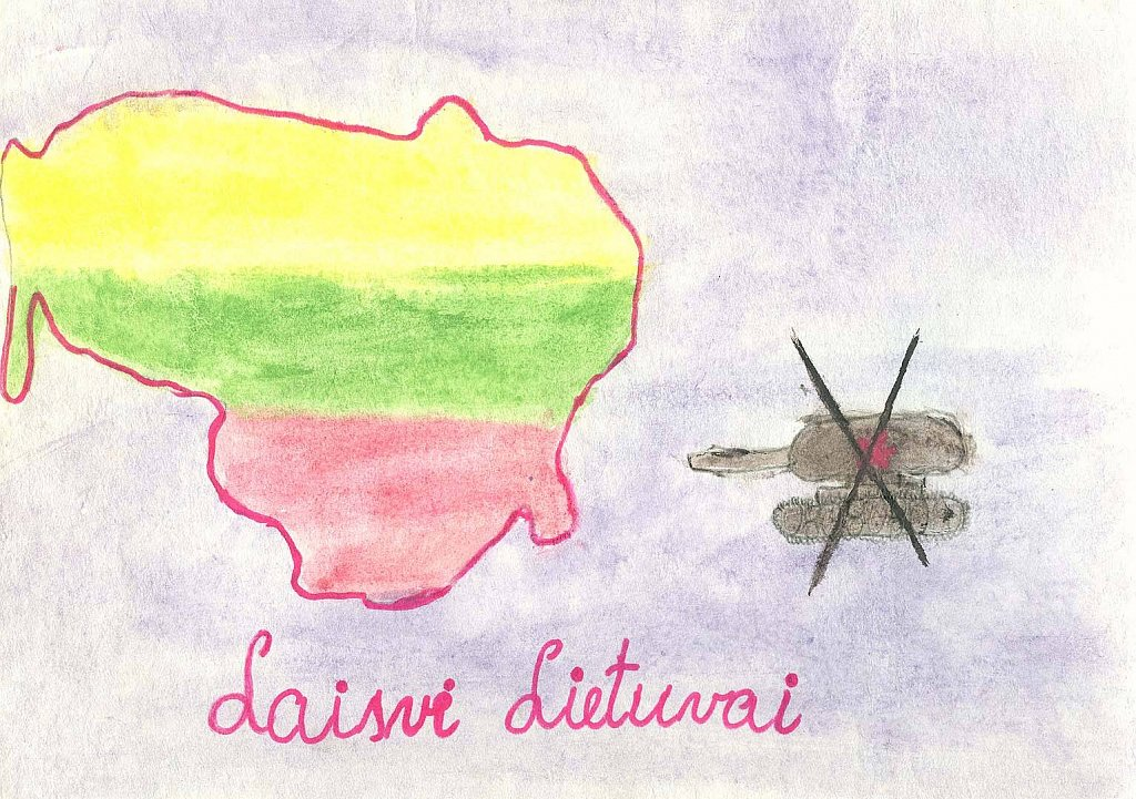 Lastauskaitė Danutė, 8 klasė