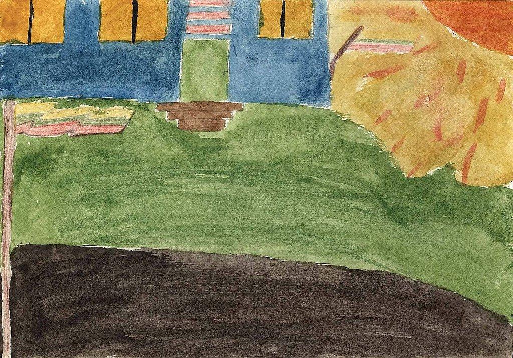 Kringelytė Ingrida, 7 klasė