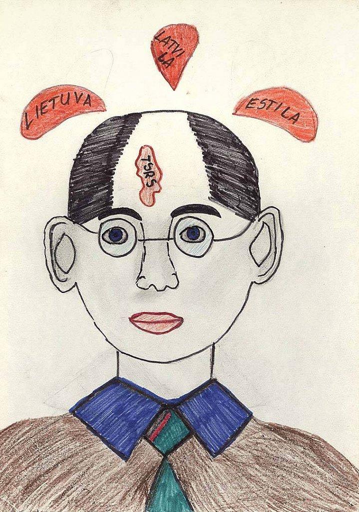 Ladukaitė Gabrielė, 6c klasė