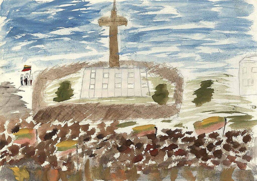 Šilėnų devynmetė mokykla
