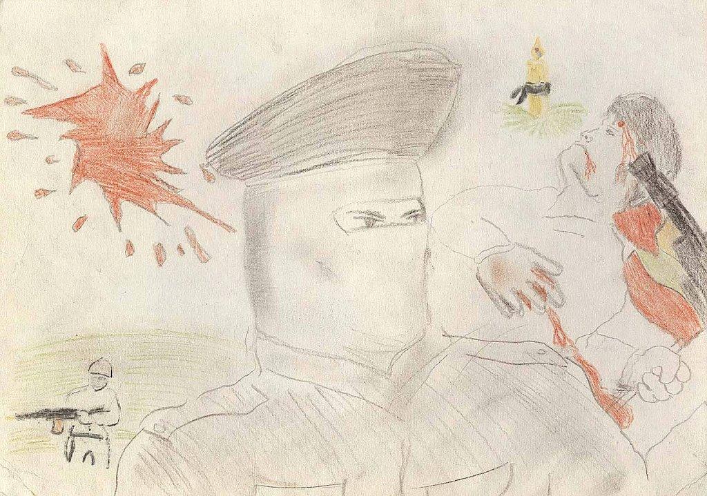 Tamošaitis Bronius, 8 klasė