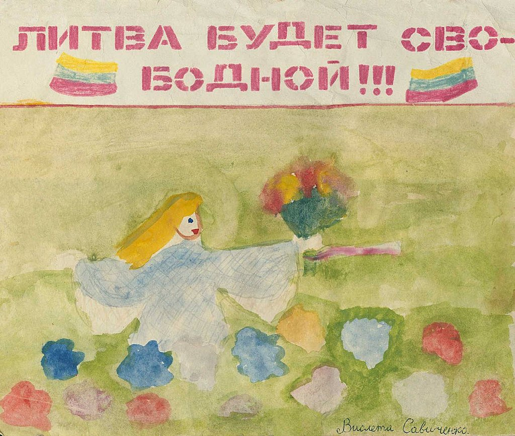 Violeta Savičenko