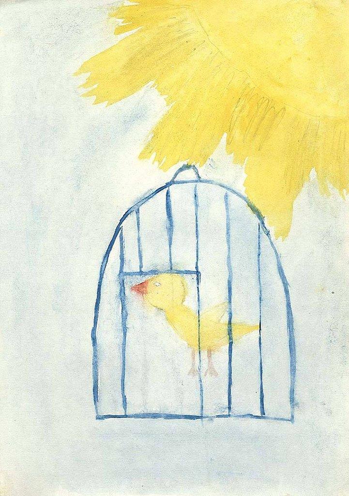 Paukštė Ramūnas, 5 klasė