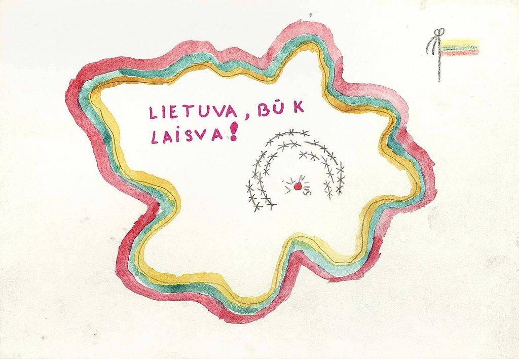 Čivinskaitė, Edita 4a klasė